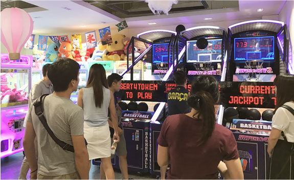 游戏机加盟店开业准备