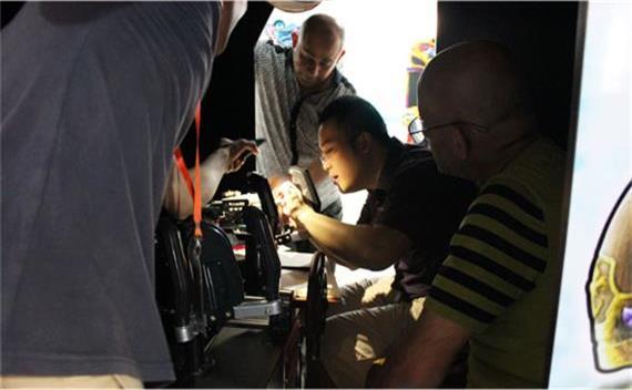 纷享科技提供游戏机加盟店运营指导