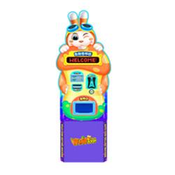 魔力兔售币机