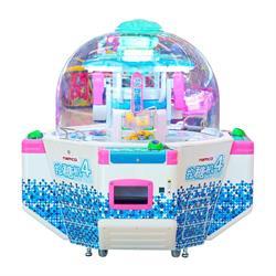 挖糖机4代闪亮版