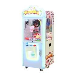 彩虹娃娃机