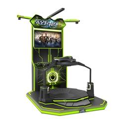 全民枪战VR单人版